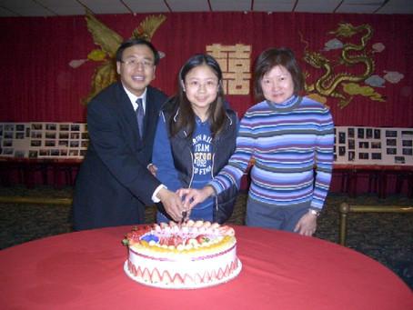 2004 March Birthdays