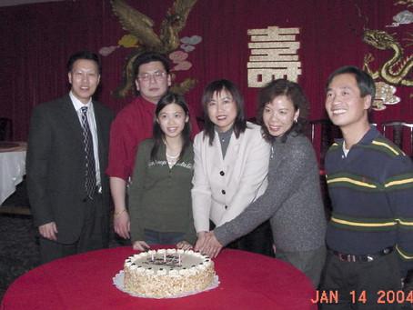 2004 January Birthdays