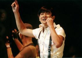 Andy Lau Concert