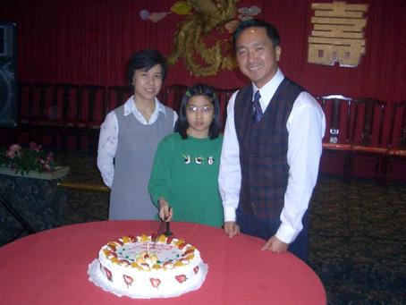 2003 November Birthdays