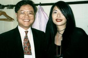 Dior Cheng & Vivian Lai Concert
