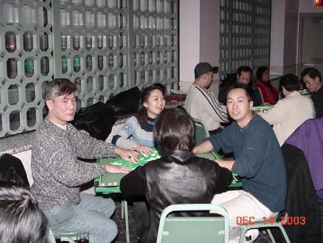 2003 Mahjong Competition