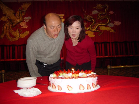 2004 April Birthdays