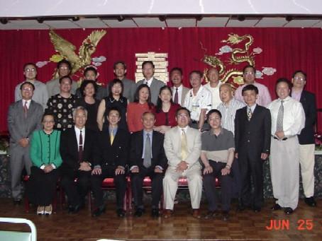 2003 June Birthdays