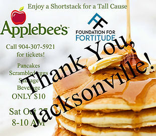 F3 2018 Oct Pancake Fundraiser Flyer B w