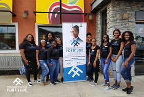 Foundation for Fortitude 2018-2019