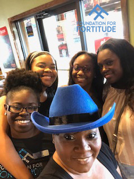 Foundation for Fortitude Fall 2018 Pancake Breakfast Charity Fundraiser with Applebee's