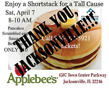 F3 2018 April Pancake Fundraiser thank y
