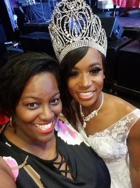 Asiah Miss EWC