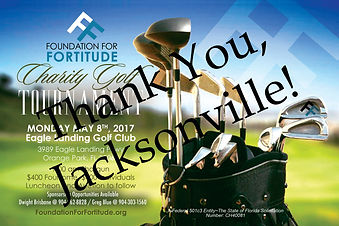 New Golf Flyer 2017 Thank you Jacksonvil