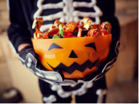 SWEETENER/SUGAR FACTS TO KNOW BEFORE YOU GO TRICK OR TREATING.
