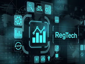 Using RegTech to Deal with Risks Faced during the Covid-19 Pandemic