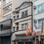 Edifício Ozório, 55