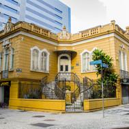 Residência Affonso Alves de Camargo