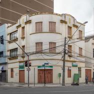 Praça Osório, 399