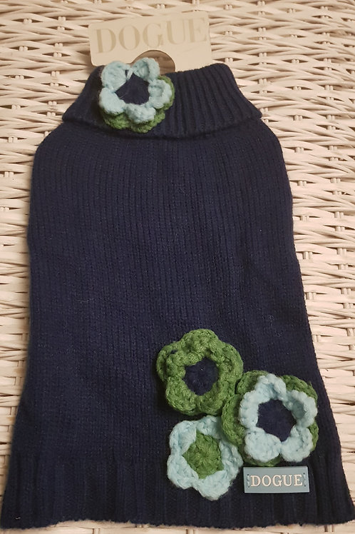 Dogue Flower Sweater