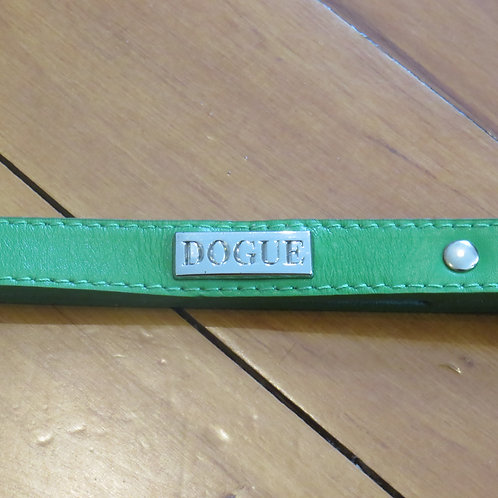 DOGUE Paws Leather Lead