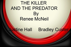 Flyer for The Killer and the Predator