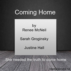 Coming Home Flyer 2014-2
