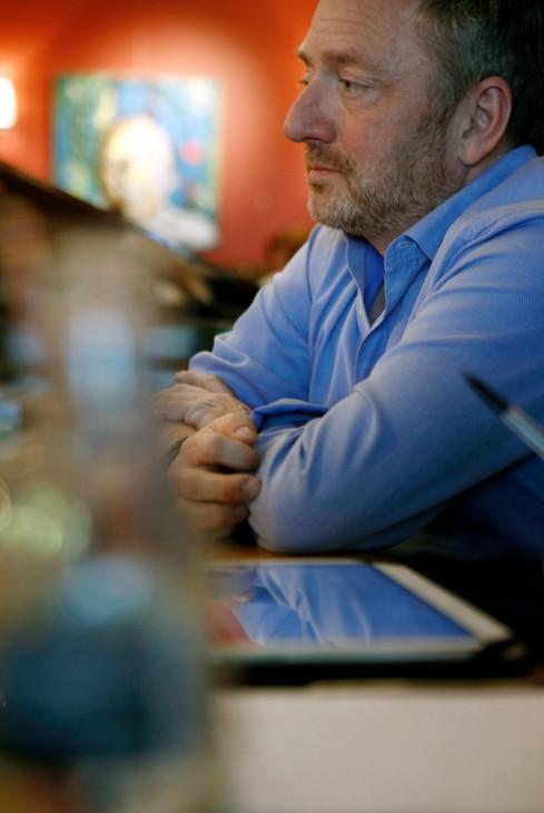 Olivier Leborgne