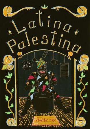 WEB ' 01'12 kaymak ' Latina palestina '