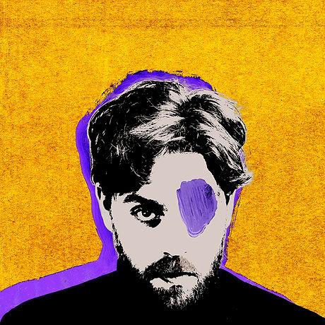 One eye Open - Album Cover