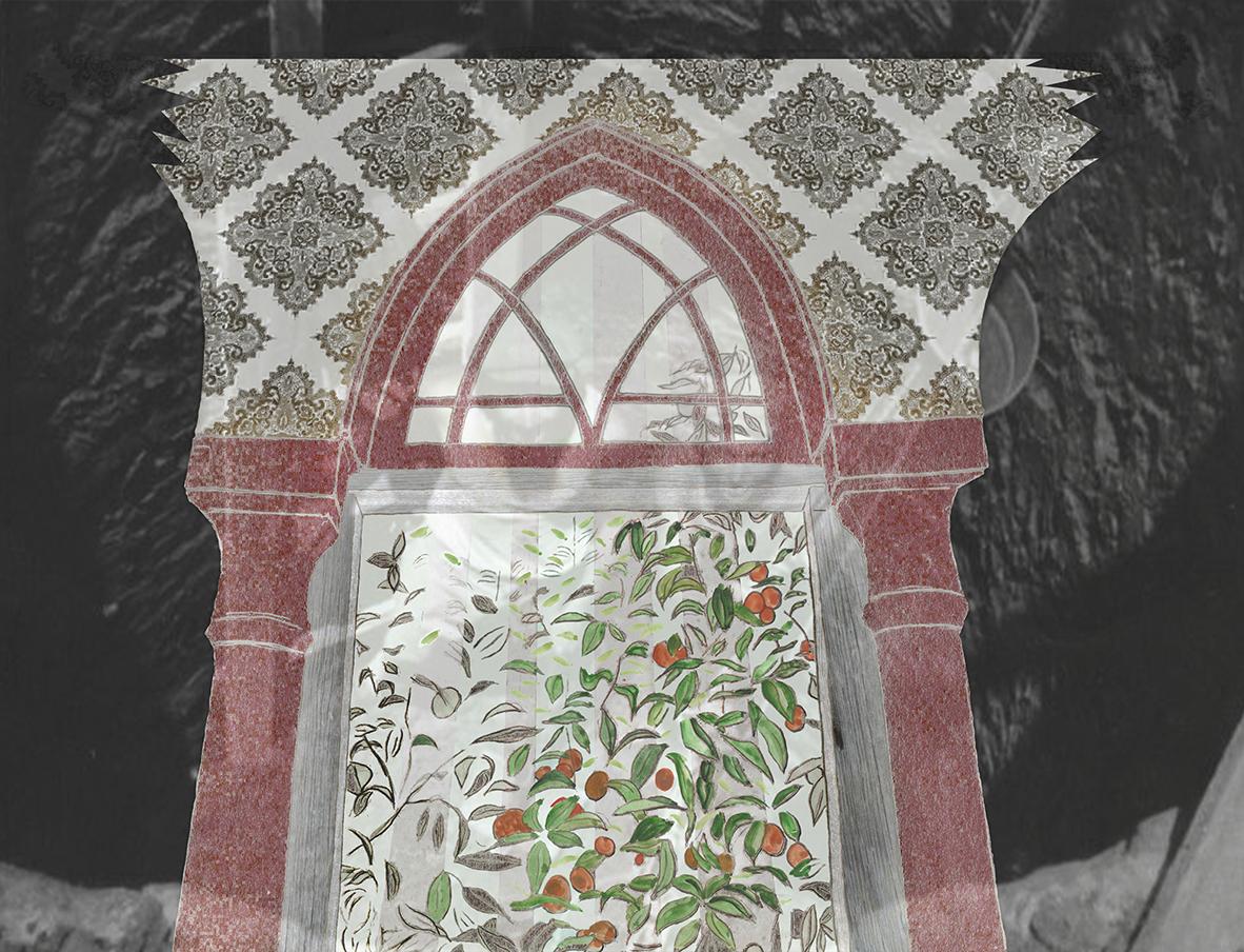 interior - window