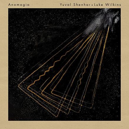 Anomagia - Album Cover