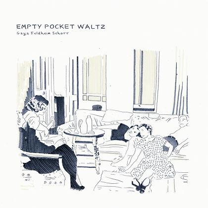 Empty Pocket Waltz - Album Cover