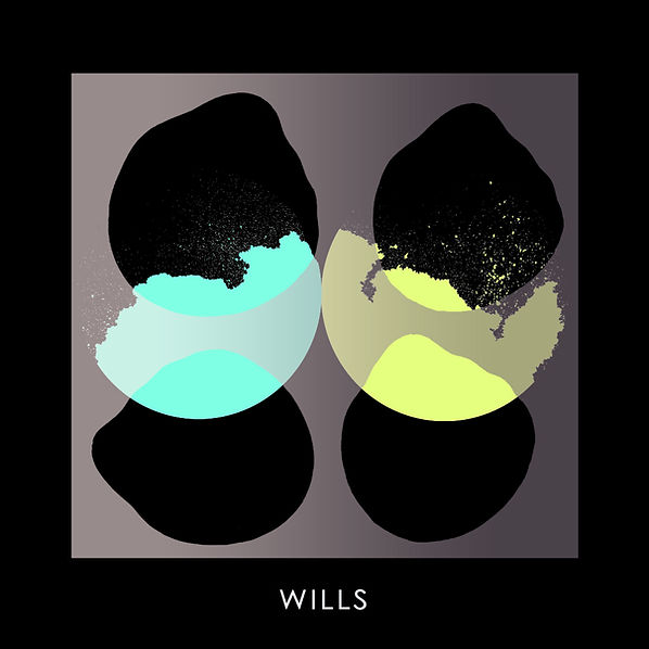 WILLS - Album Cover