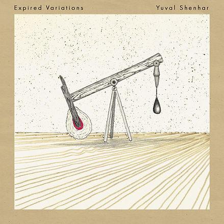 Expired Versions - Album Cover