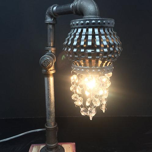 Mini Bling Table Lamp