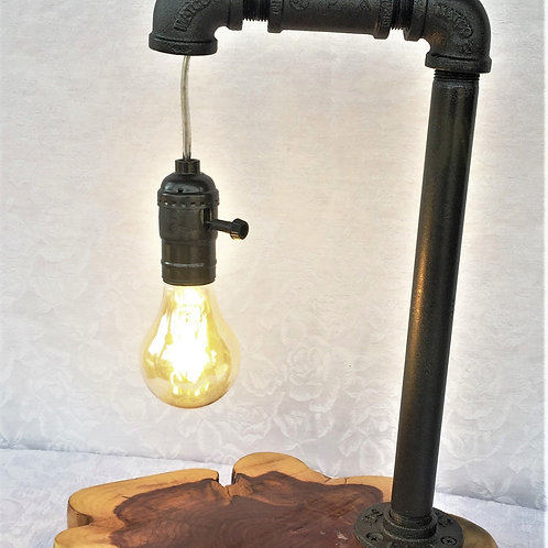 Water Drop Faucet Table Lamp