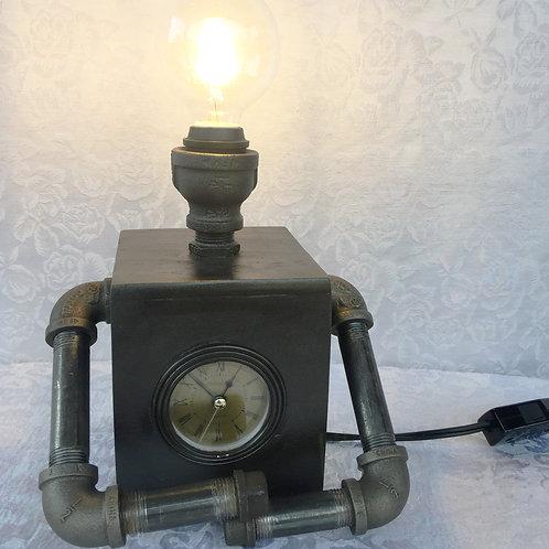 Robot Table Lamp