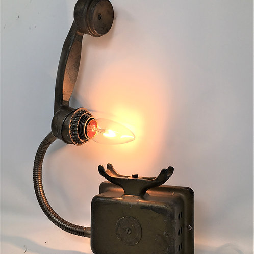 Military Ship Wall Sconce Lamp