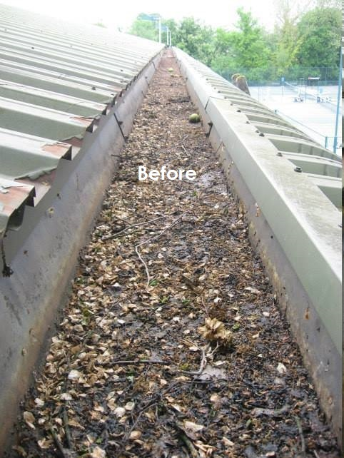 Roofing Amp Guttering Matters England Repairs Amp Maintenance
