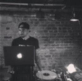 DJ DOX ELLIS