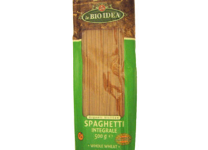 Esparguete Integral BIO Bio-Ideia 500g