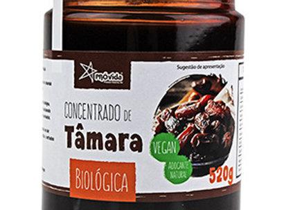 Concentrado/geleia de Tâmara BIO Próvida 520g