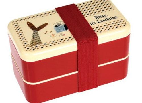Bento box Relax