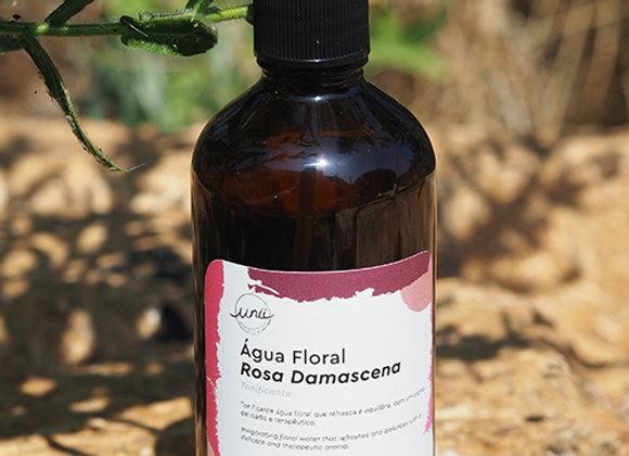 Água Floral de Rosa Damascena 100ML