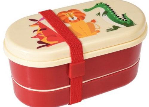 Marmita Bento box Criaturas