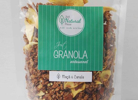 Just Granola Maçã & Canela 400 g