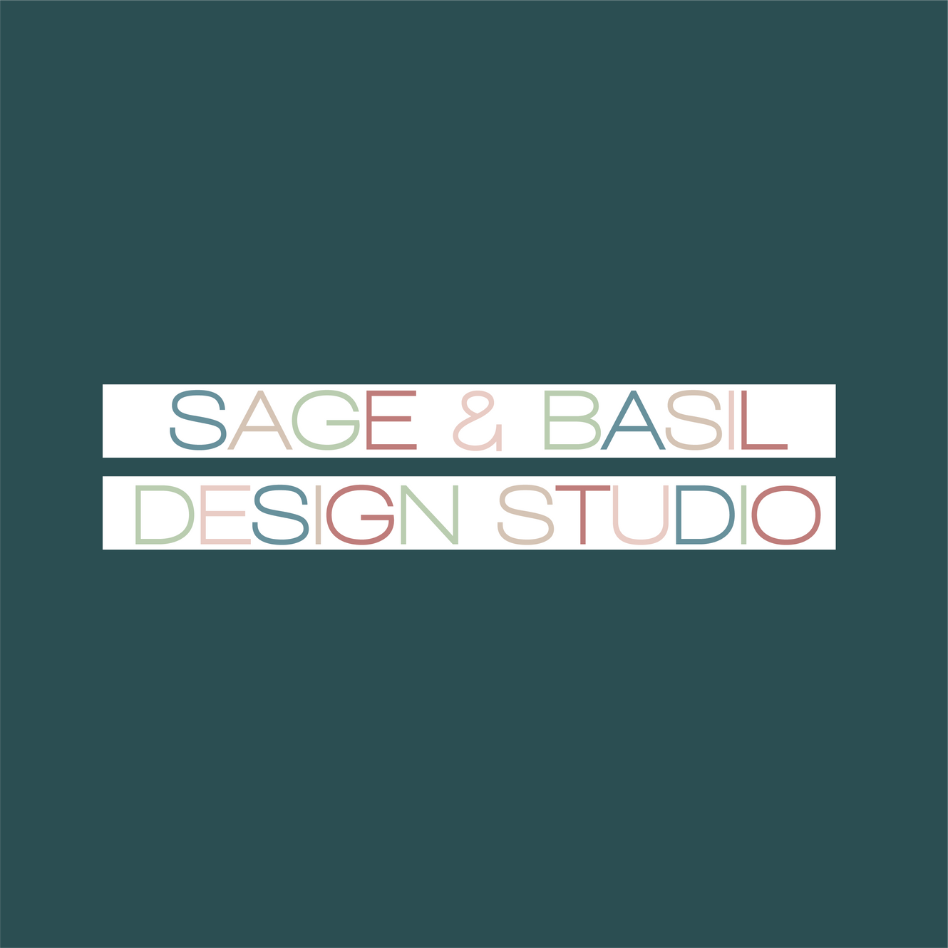 Sage And Basil Design Studio Home Graphic Designer