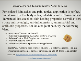 Frank and Tammy Joint Pain Relief