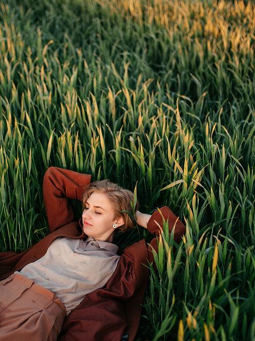 Allergy Symptom Relief Blend