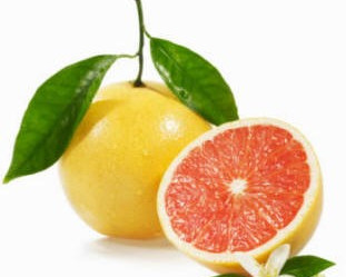 Grapefruit/Jasmine Blend