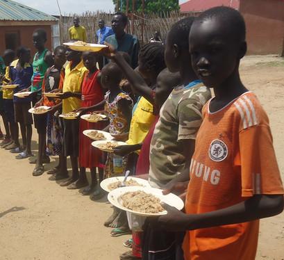 Lesotho Nutrition Initiative