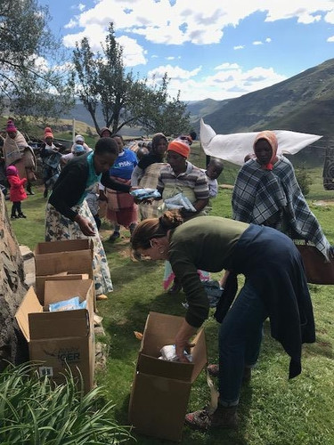 Lesotho Nutrition Initiative