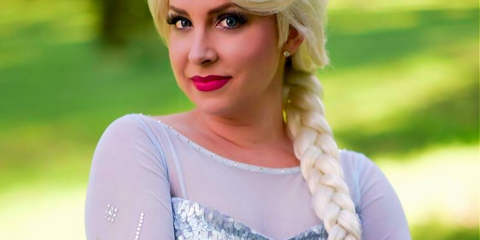 Frozen Sing-Along with Elsa!